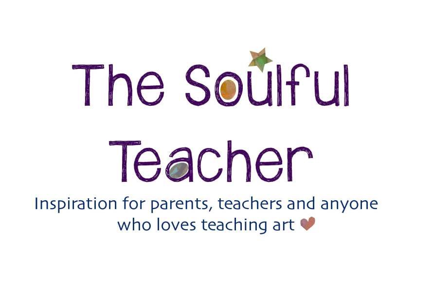 The Soulful Teacher banner
